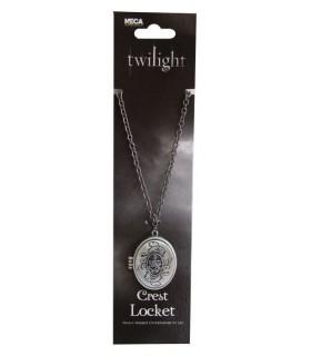 Colgante Medallón Portafoto Cullen Twilight (Crepúsculo)