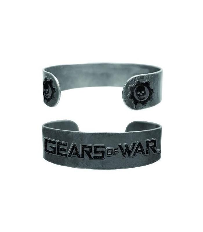 Colgante Cruz - Crucifijo en Plata Gears of War