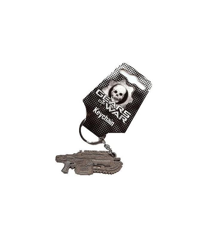 Colgante CGO Tags Placas COG de Identificación Gears of War