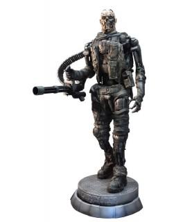Terminator T-600 Life-Size Figure 217cm Estatua a Tamaño Real