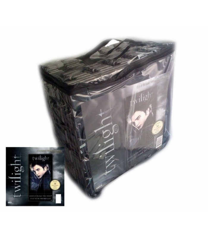 Puzzle Gigante Edward Cullen Broken Glass Twilight (Crepúsculo)