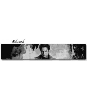 Brazalete Slap Edward Cullen Crepúsculo (Twilight)
