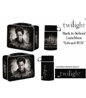 Set Termo y Fiambrera Edward Cullen - Crepúsculo (Twilight)