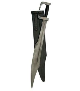Espada de Leónidas de Esparta Replica Espada 300 Battle Ready