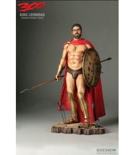 King Leonidas Premium Format Figure Sideshow Collectibles 300