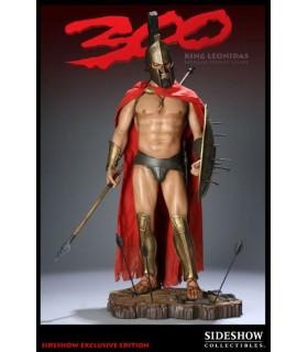 King Leonidas Premium Format Figure Sideshow EXCLUSIVE 300