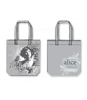 Bolsa Gris Alice Cullen Bolso Crepúsculo (Twilight)