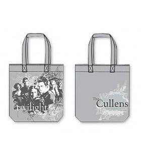 Bolsa Gris Bella y Los Cullen Bolso Crepúsculo (Twilight)