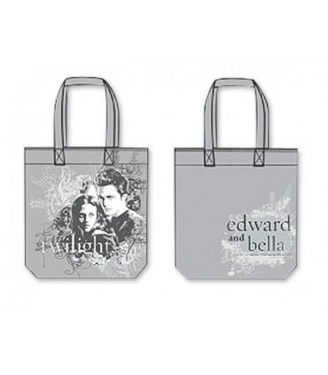 Bolsa Gris Edward y Bella Juntos Bolso Crepúsculo (Twilight)