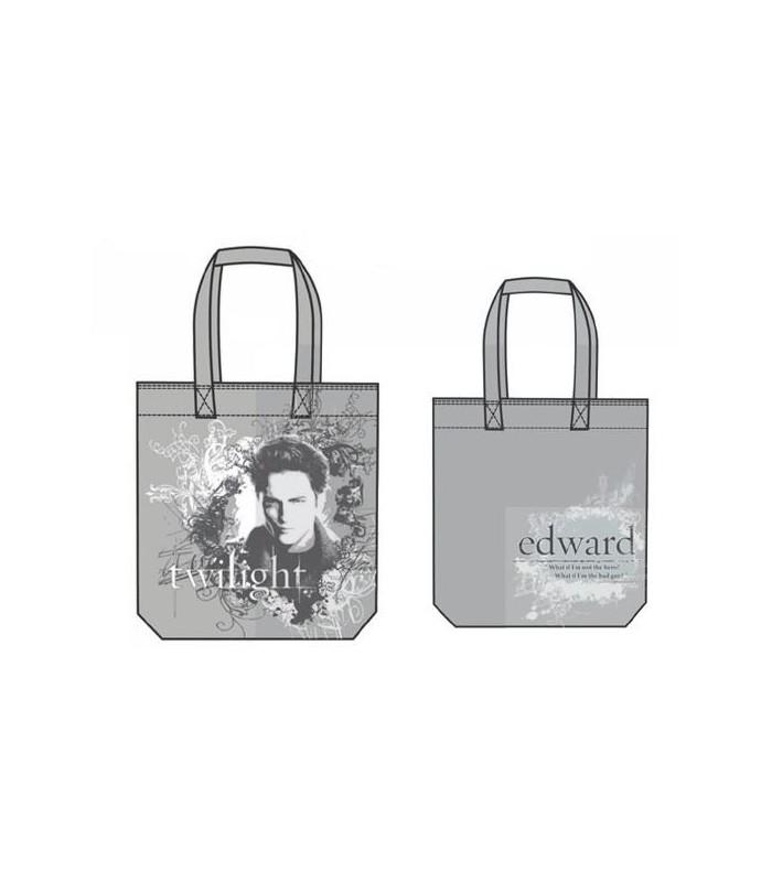 Bolsa Gris Edward Cullen Bolso Crepúsculo (Twilight)