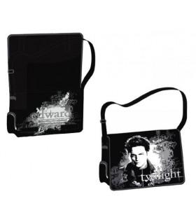 Bolso Mensajero Edward Cullen (Cara) Crepúsculo (Twilight)