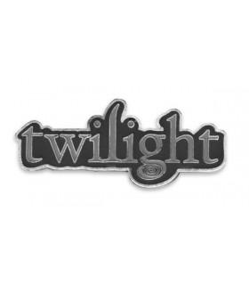 Pin Logo Twilight (Crepúsculo)