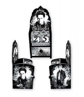 Calendario de Mesa Edward Cullen Crepúsculo (Twilight)