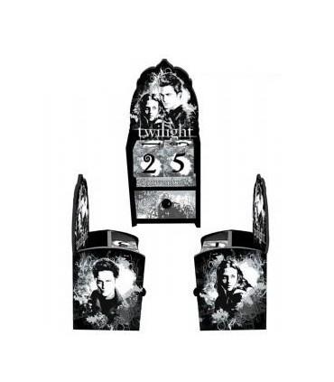 Calendario de Mesa Ed & Bella Crepúsculo (Twilight)