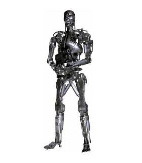Figura T-800 Endoesqueleto Terminator 2 18cms Neca