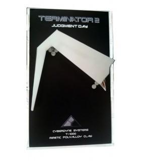 Garra Terminator T-1000 Cyberdyne Systems Polyalloy Claw