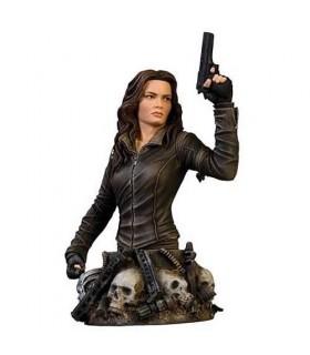 Busto Blair Williams 15cms Terminator Salvation