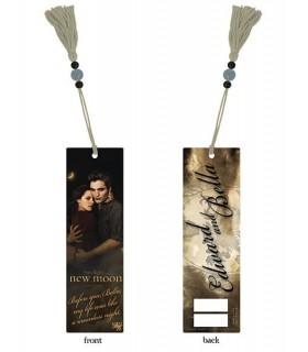 """Punto de Libro """"Edward y Bella"""" Luna Nueva New Moon Crepúsculo"""