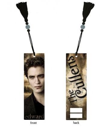 """Punto de Libro """"Edward"""" Luna Nueva New Moon Crepúsculo Twilight"""