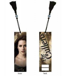 """Punto de Libro """"Bella"""" Luna Nueva New Moon Crepúsculo Twilight"""