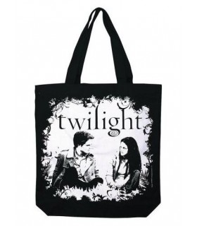 Bolsa Edward y Bella Sentados Bolso Crepúsculo (Twilight)