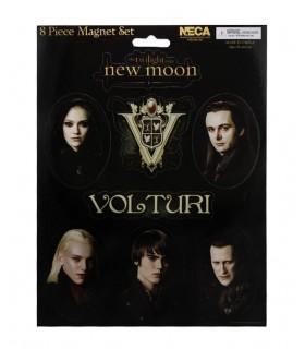 Imanes Volturi Luna Nueva New Moon Saga Crepúsculo Twilight
