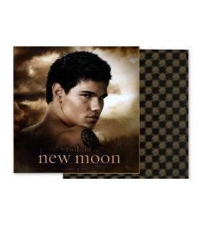 Funda Nórdica Jacob Black Luna Nueva New Moon Crepusculo