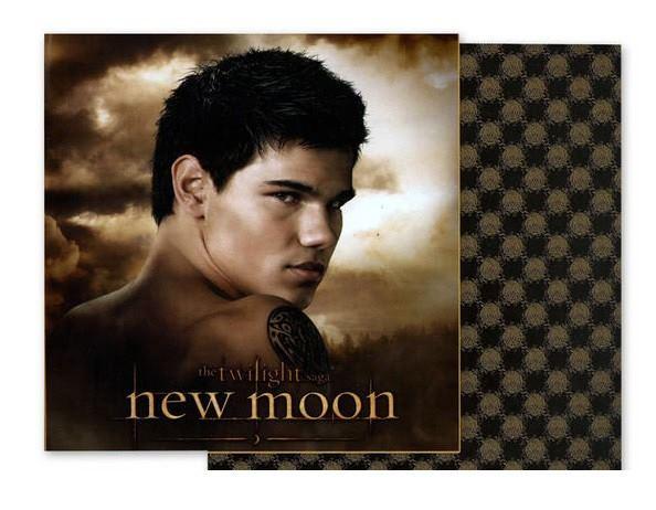 Funda Nórdica Jacob Black Luna Nueva New Moon Crepusculo Twilight en