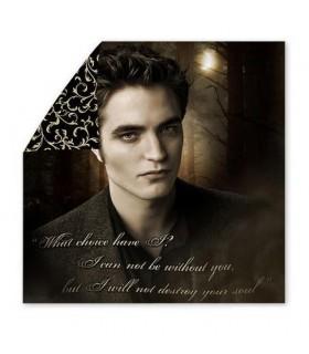 Funda Nórdica Edward Cullen Luna Nueva New Moon Crepúsculo