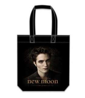 Bolsa Edward Cullen Luna Nueva New Moon Crepusculo Twilight
