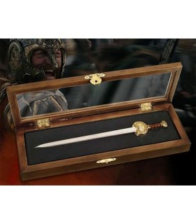 "Abrecartas Espada del Rey Theoden ""Herugrim"""