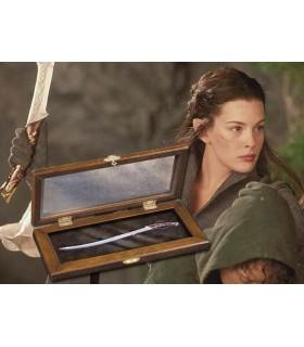 """Abrecartas Espada de Arwen """"Hadhafang"""""""