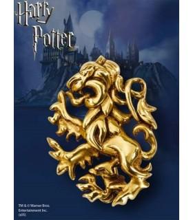 Colgante Pin Hogwarts - Gryffindor