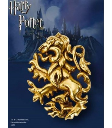 Colgante Pin Hogwarts – Gryffindor