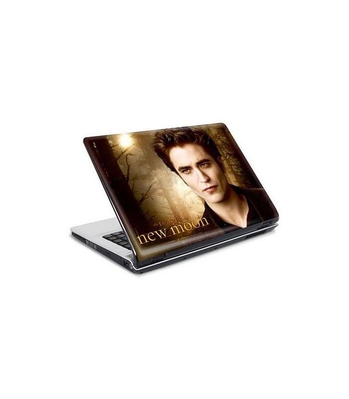"""Adhesivo para Portátil 10"""" Edward Cullen Luna Nueva Crepúsculo"""