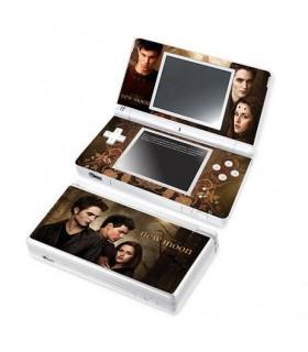 Adhesivo Decorativo Nintendo DS Edward, Jacob y Bella Luna Nueva