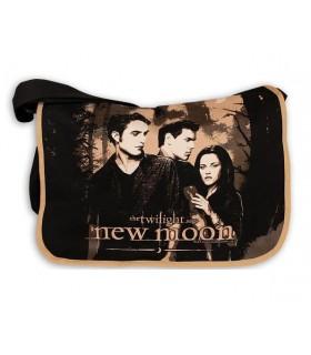 """Bolso """"One Sheet"""" Edward, Jacob y Bella Luna Nueva Crepúsculo"""
