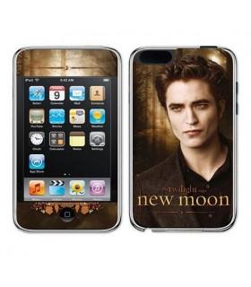 Adhesivo Decorativo iPod Edward Cullen Luna Nueva Crepúsculo