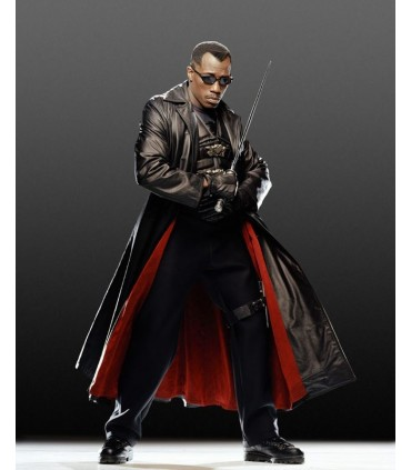 Espada Katana de Blade The Daywalker