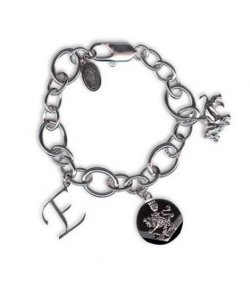 "Pulsera Amuletos ""Edward"" Luna Nueva Crepusculo New Moon"