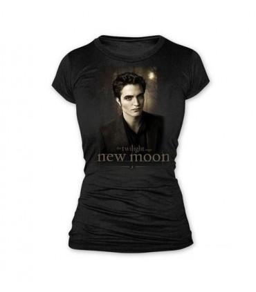 """Camiseta """"Edward Cullen"""" Luna Nueva Crepúsculo New Moon Talla M"""