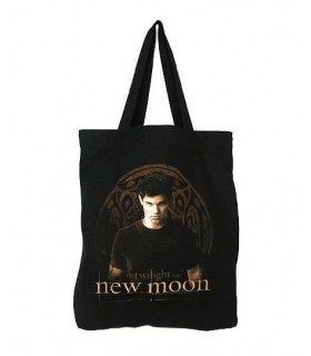 Bolsa Jacob Black Quileute Luna Nueva Crepúsculo New Moon