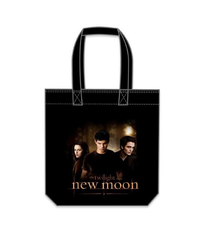 Bolsa Trio Luna Nueva Crepúsculo New Moon Twilight