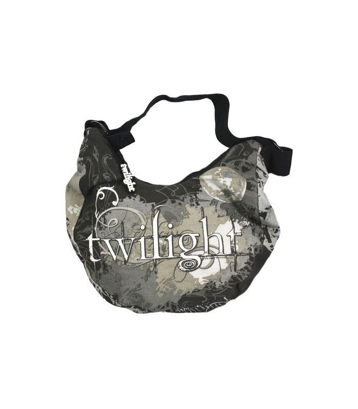 Bolso Reversible Luna Nueva Crepúsculo New Moon Twilight