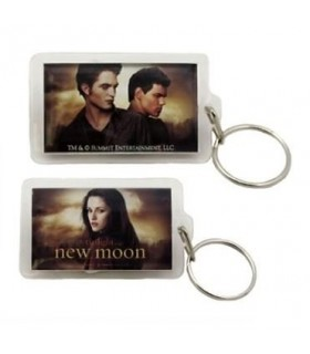 LLavero Trio Luna Nueva Crepúsculo New Moon Twilight