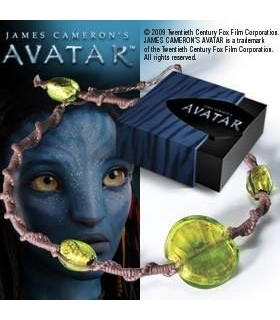 Collar Neytiri Tribal Omaticaya Na&#39vi Avatar James Cameron