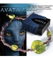 Collar Neytiri Tribal Omaticaya Na'vi Avatar James Cameron