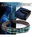 Gargantilla Perlas Jake Sully Omaticaya Avatar James Cameron