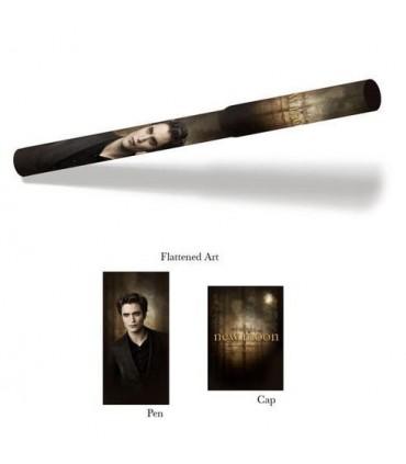 Bolígrafo Edward Cullen Luna Nueva Crepúsculo New Moon Twilight