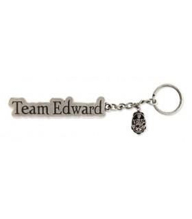 """Llavero """"Team Edward"""" Luna Nueva Crepusculo New Moon Twilight"""
